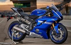 Yamaha R6 sắp bị