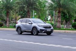 Honda CR-V giảm đợt cuối 100 triệu đồng, sắp quay đầu tăng giá