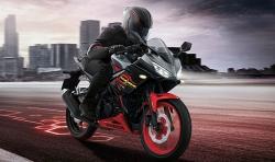 Honda CBR150R 2020 vẫn giữ nguyên thiết kễ cũ
