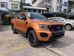Ford Ranger lắp ráp trong nước sẽ được bán ra vào năm sau