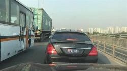 Tài xế cố tình tái phạm che biển số xe có thể bị phạt tới 40 triệu
