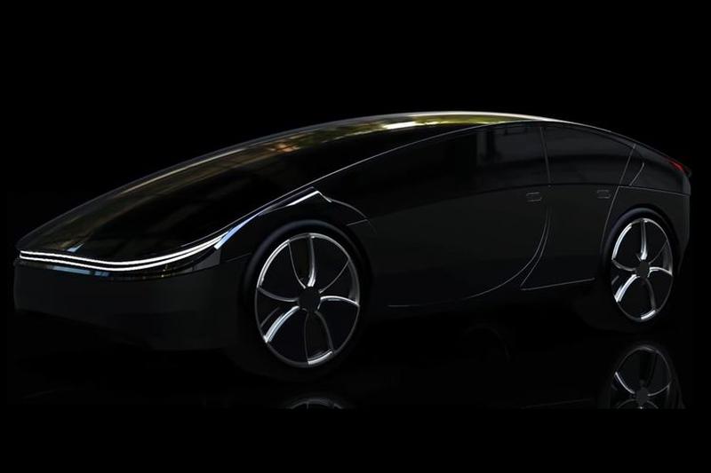 Apple Car dự kiến ra mắt vào quý II/2021