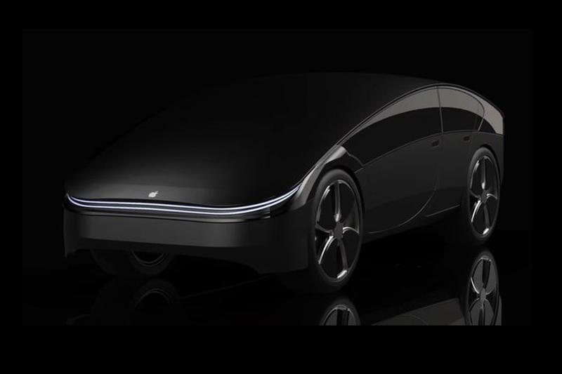 Thay vì Hyundai, Kia có thể hợp tác với Apple để sản xuất Apple Car