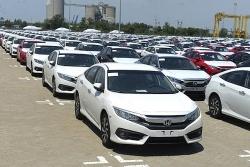 Top 10 sự kiện nổi bật thị trường ô tô năm 2020