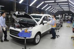 Chính sách là yếu tố tác động mạnh đến thị trường ô tô Việt