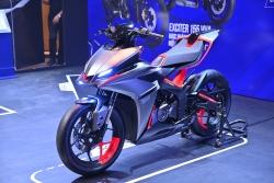Ảnh thực tế Yamaha Exciter 155 VVA giá từ 47 triệu đồng