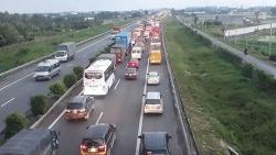 Tiếp tục giảm 30% phí bảo trì đường bộ cho xe kinh doanh vận tải