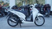 Bảng giá xe máy Honda ngày 8/2/2021
