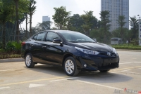 video toyota vios 2020 gia 440 trieu