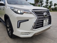 video do hilux thanh lexus lx570