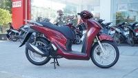 Bảng giá xe máy Honda ngày 15/12/2020