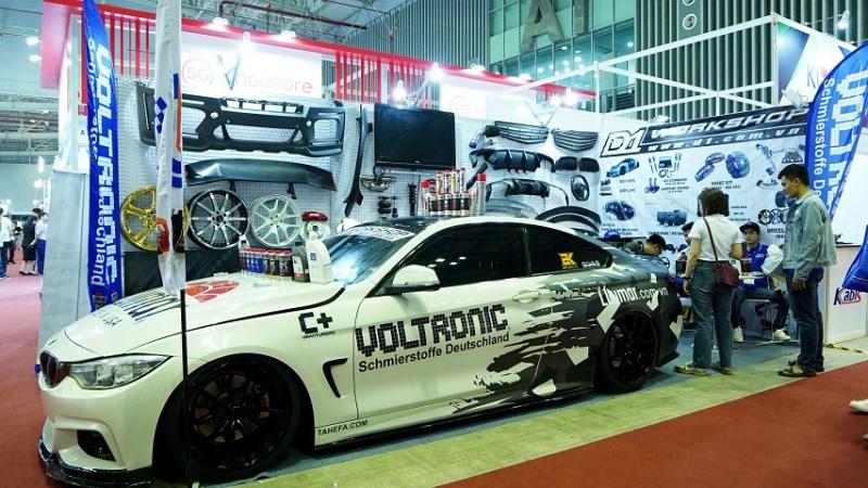 Sắp diễn ra triển lãm công nghiệp phụ trợ ô tô Automechanika 2020