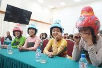 can canh mu bao hiem danh rieng cho phu nu dan toc thai