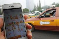 uber va grab giam gia den 160 nghin dong tai ha noi