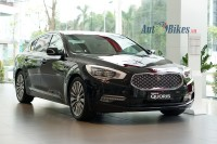 kia quoris chuan muc moi cho sedan co lon