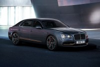bentley flying spur design series trinh lang tai anh