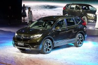 honda cr v 2017 sap ve viet nam co gi moi