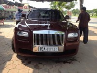 30 xe rolls royce phantom do bo toi hong kong