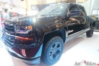 chevrolet silverado midnight dau tien ve viet nam co gi