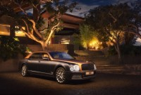 bentley mulsanne ewb nhan giai top gear