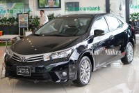 toyota corolla van thong tri top 10 o to ban chay nhat the gioi 2017