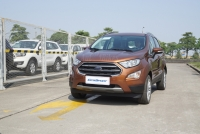 chi tiet 5 phien ban ford ecosport 2018