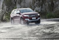 sau ranger raptor ford everest raptor se trinh lang