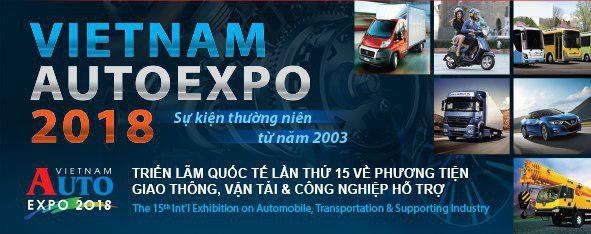 vietnam autoexpo 2018 co hoi mo rong thi truong o to xe may phia bac