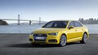 Tháng 10, khách mua xe Audi được giảm tới 160 triệu đồng