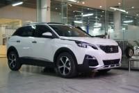 Chi tiết Peugeot 3008 sắp ra mắt tại Việt Nam