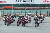 honda viet nam tai tro cho doi dua honda asia dream racing with showa