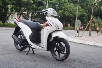 so sanh yamaha latte va honda lead