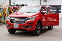 thieu doi thu chevrolet colorado va trailblazer dan dau phan khuc