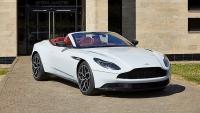 """Ngắm cặp đôi Aston Martin DB11 """"hàng thửa"""" giá từ 6 tỷ"""