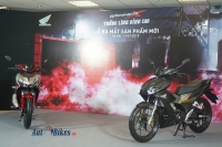 honda winner x ve dai ly doi gia toi 25 trieu dong