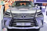 xe nhap lexus bmw ve nuoc pha the doc ton cua mercedes benz