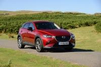 Mazda 2 và CX-3 bản đặc biệt chỉ sản xuất 500 chiếc