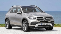 mercedes gle 2019 dong co moi them cong nghe