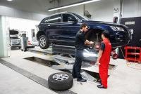 Audi triển khai chương trình 'Chăm sóc toàn diện Audi'