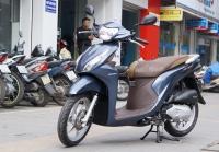 5 mau xe ga ly tuong tang chi em ngay 2010
