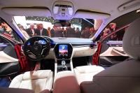 Soi nội thất 2 mẫu xe VinFast vừa ra mắt tại Paris