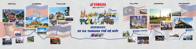 dong co yamaha blue core de dang chinh phuc dong nam a