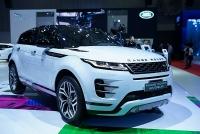 ngam sieu pham range rover evoque moi tai vms 2019