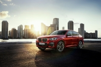 bmw x4 the he 2 sap ra mat tai viet nam