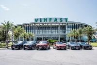 VinFast Lux tiếp tục được ưu đãi 100% lệ phí trước bạ