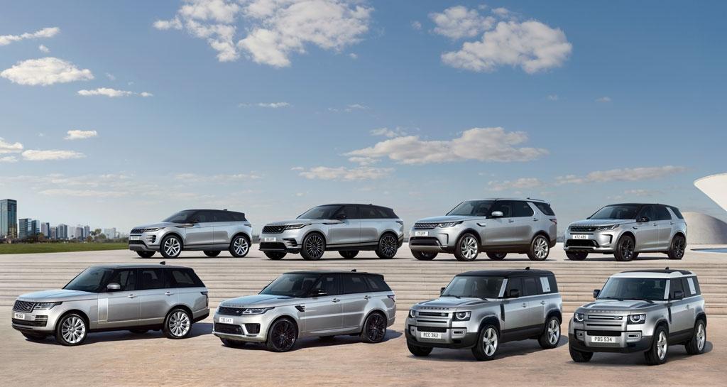 Range Rover Vogue giảm hơn 800 triệu đồng dịp Tết