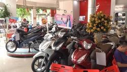 Người Việt tiêu thụ hơn 2 triệu xe máy Honda trong năm 2020