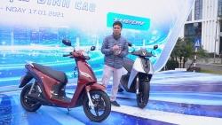 Video: Đánh giá nhanh bộ đôi xe máy điện VinFast Feliz, Theon