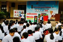 Honda Việt Nam và các HEAD tích cực đào tạo lái xe an toàn