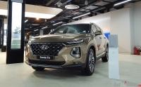 Video: Honda CR-V, Hyundai Santa Fe đua giảm giá